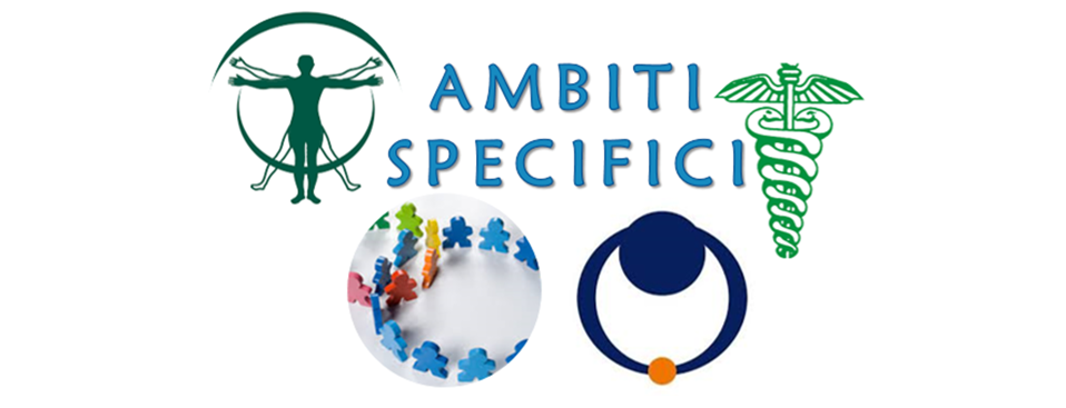 ambiti specifici all